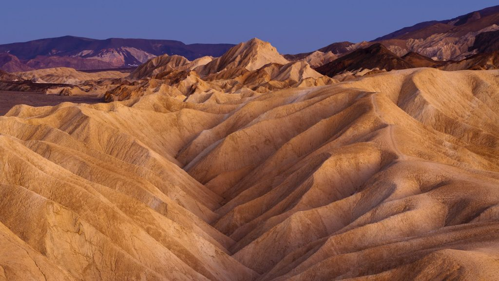Las Vegas Death Valley Nature Photography Day