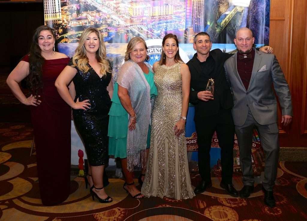 Stars of the Industry Awards Las Vegas Club de Soleil