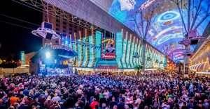 New Year's Eve Las Vegas Club de Soleil Vacation
