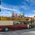 Vegas Big Bus Tour
